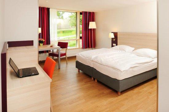 Haus Insel Reichenau: Doppelzimmer