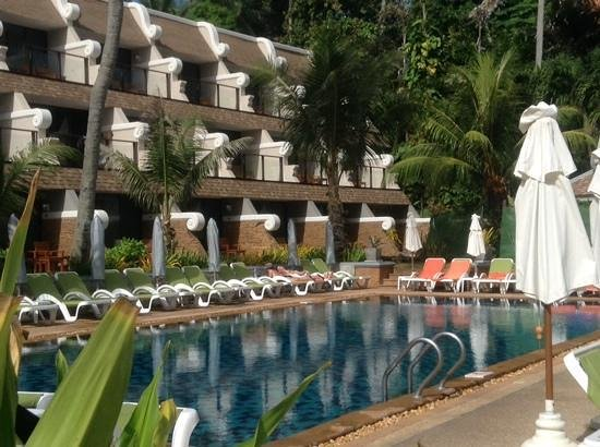 Beyond Resort Karon : rooms