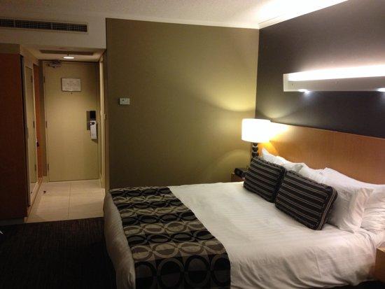 PARKROYAL Parramatta: Standard room