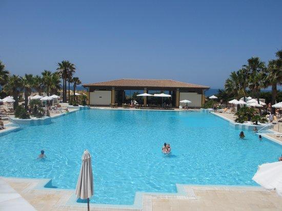 Iberostar Andalucia Playa: Vista favorita