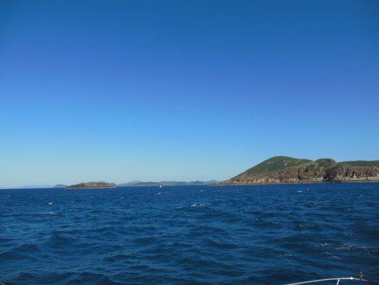 Renegade Fishing Charters: Some of the amazing scenery