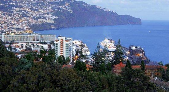 Savoy Gardens Funchal Portugal Room Tips