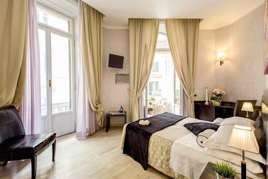 Foto de Hotel Le Petit