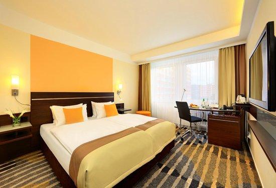 Hotel Duo: Superior room