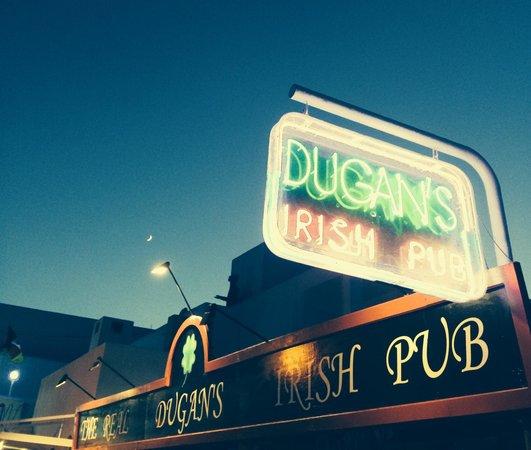 Dugan's Irish Pub