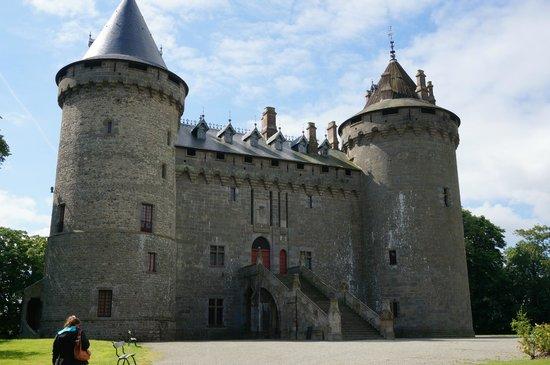 Chateau de Combourg: Château de Combourg