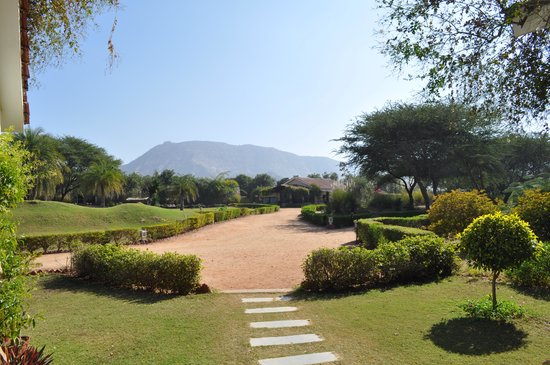 Pushkar Resorts : Resort Pic 1