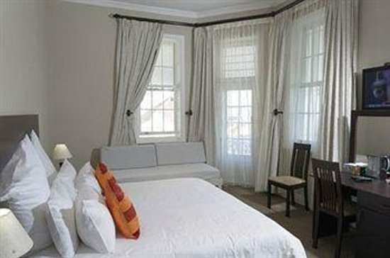 Enchanted Guest House : Room 5