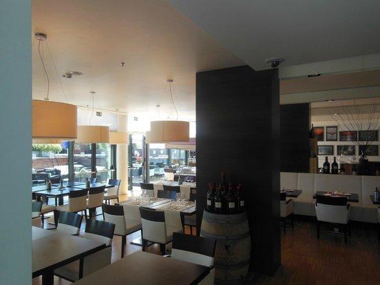 Hilton Garden Inn Venice Mestre San Giuliano: Restaurant