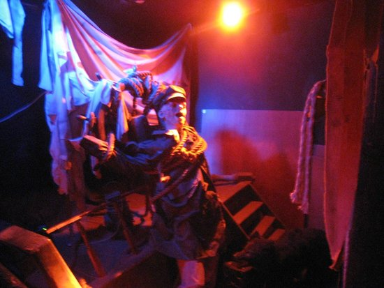 Dracula Experience: All aboard to Whitby!