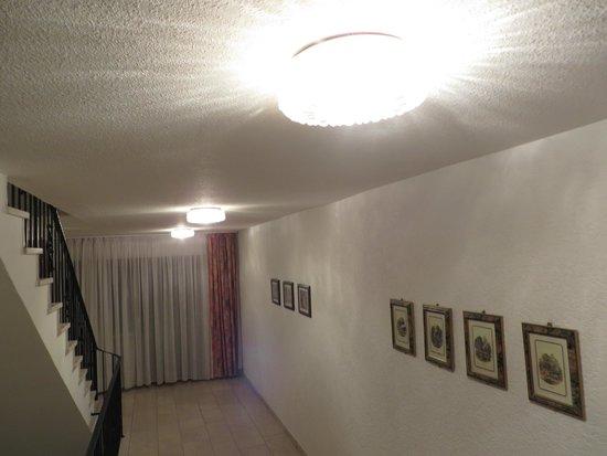 Sonnleiten-Rupert : Stairs