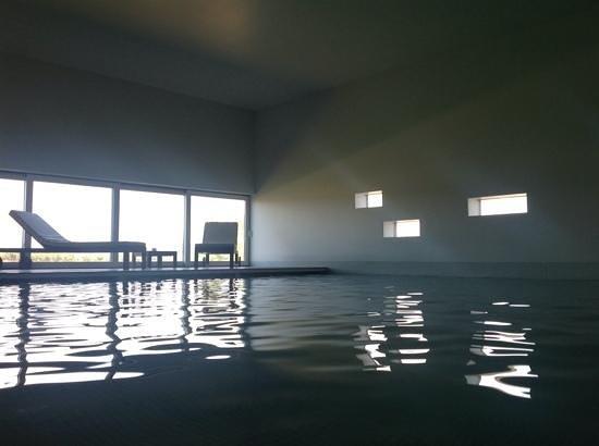 Ecorkhotel-Evora Suites & Spa : foto do SPA
