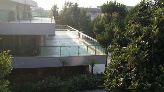 Crystal Sunrise Queen Luxury Resort & SPA: Nice :)