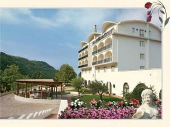 Photo of Hotel Parco delle Rose Acquappesa