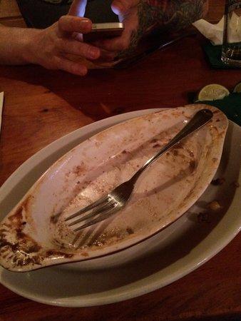 Tuckermans Restaurant & Tavern: Yup it was that good!!!