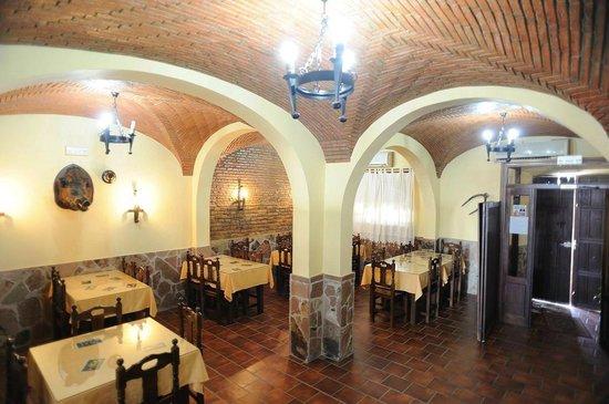 Restaurante Rustico la Raya