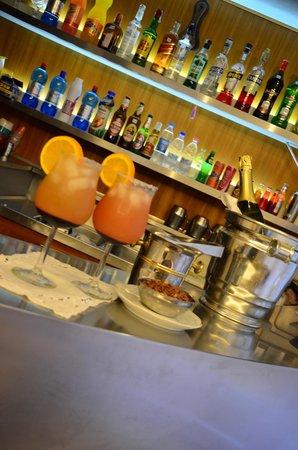Hotel Arno : Il Bar