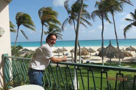 Lanai rooms beach picture of divi aruba all inclusive - Divi all inclusive ...