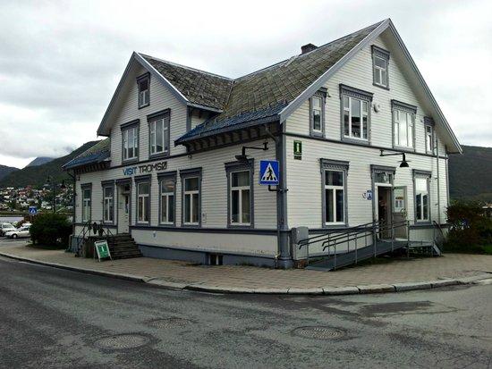Tromsø Tourist Information