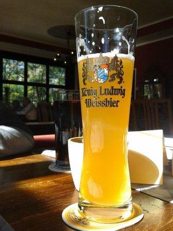 Andechser Hof: Paulaner
