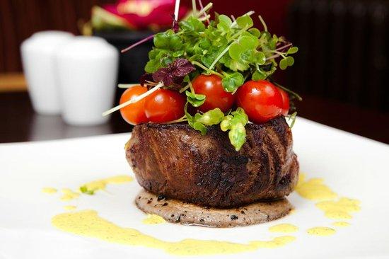 Tom Sheridan's Bar and Restaurant : Fillet Steak