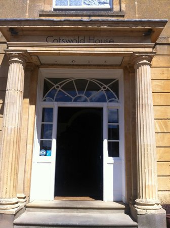 Cotswold House Hotel & Spa: Welcome