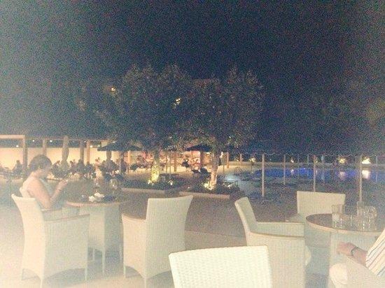 Mitsis Faliraki Beach Hotel : Mainbar
