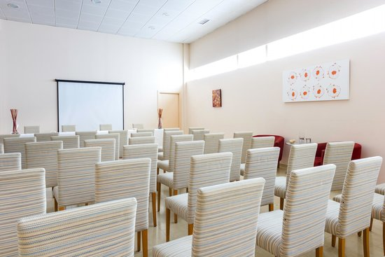 Catalonia Las Canas : Sala de reuniones