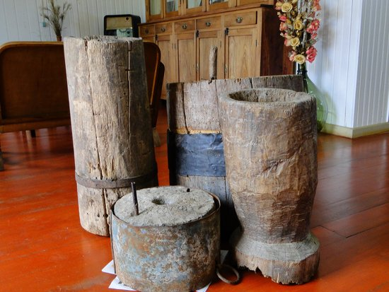 Cotipora History Museum