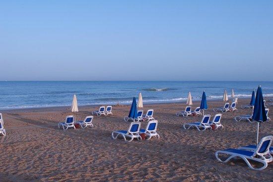 Club Med Kamarina : Beach