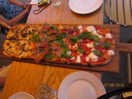 Numero 28 Pizzeria : numero 28 pizza