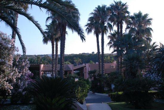 Club Med Kamarina : Hotel