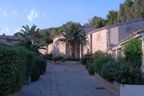 Club Med Kamarina : Villagio