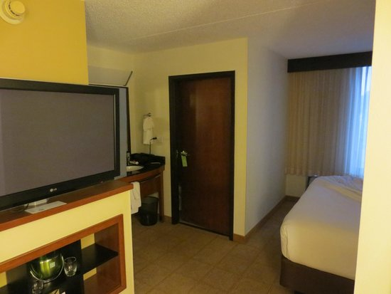 Hyatt Place Auburn Hills : General room view
