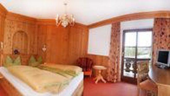 Zum Schweizerbartl: Junior Suite
