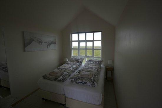 Vatnsholt: Inside the Cabin