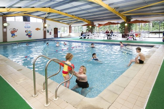 Richie ellie picture of summerfields holiday park - Great yarmouth swimming pool times ...