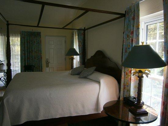 Rosedon Hotel: Room
