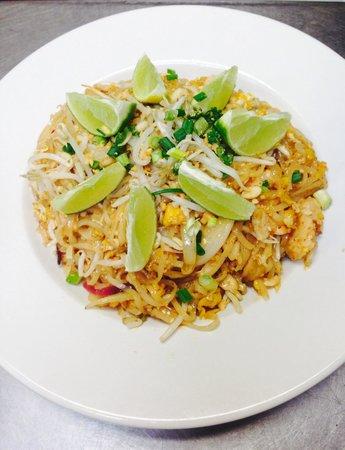 Chang Cuisine