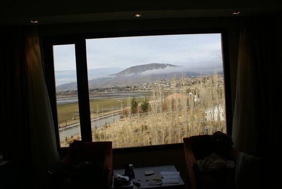 Xelena Hotel & Suites: Vista desde la habitación