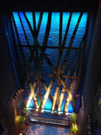 Lennox Hotel Buenos Aires : Foto do corredor superior