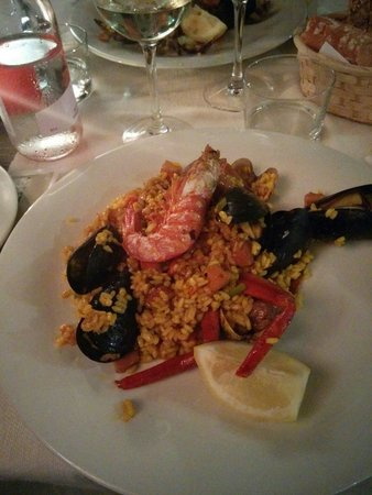 Bocasalina: Paella!