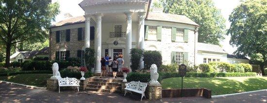 Graceland Mansion Tour Discount