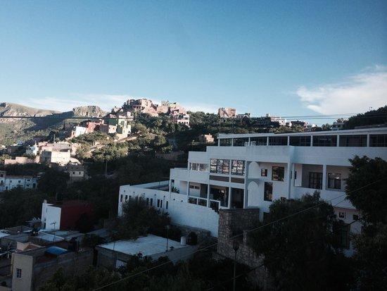 Casa Zuniga B&B: Casa Ziniga