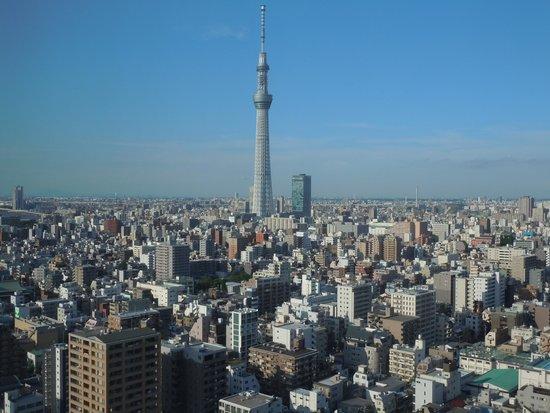 Dai-ichi Hotel Ryogoku: 第一ホテル両国
