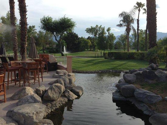 The Westin Mission Hills Villas: Hotel Pool Area