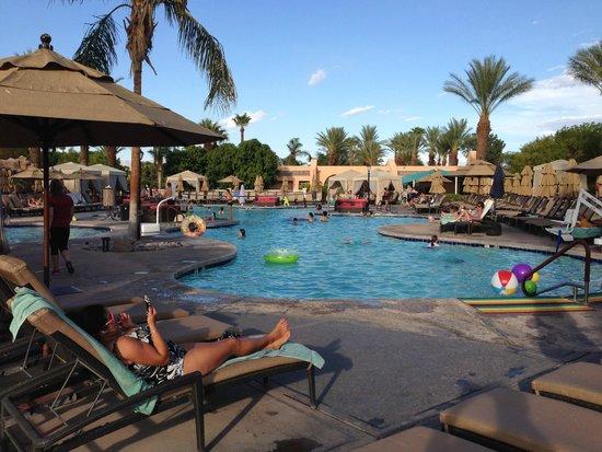The Westin Mission Hills Villas: Hotel Pool