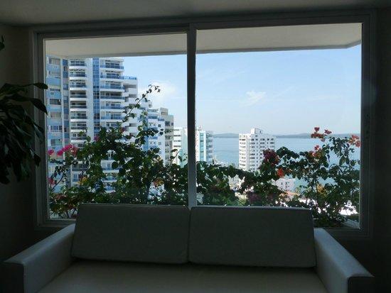 Hotel Dann Cartagena: ALREDEDORES