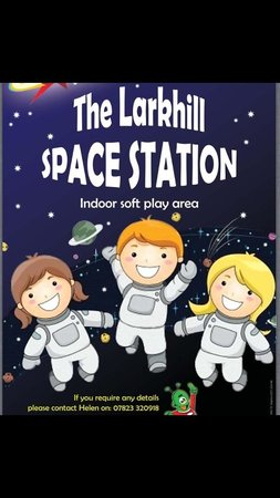 Larkhill Space Station