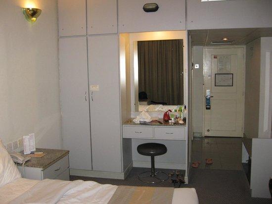 Astoria Hotel: номер отеля